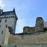 1 La Forteresse Royale de Chinon