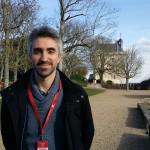 Sébastien Rautureau, Responsable-adjoint de la Forteresse Royale de Chinon