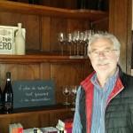 Jacky Blot, le vigneron tourangeau 5 étoiles