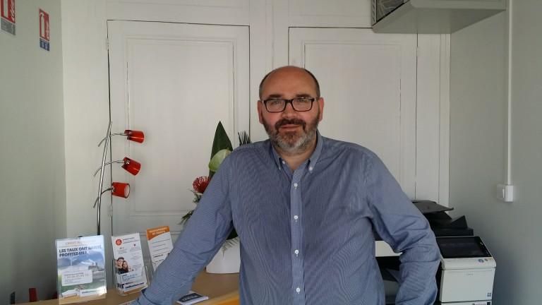 Olivier Jaffrelo