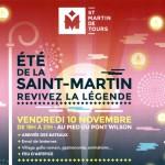 Été de la Saint-Martin