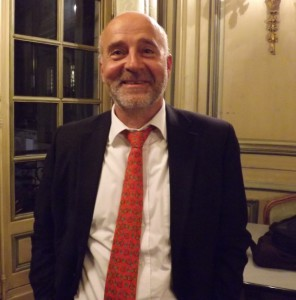 Eric Giner ((euro-sys france)