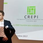 Discours d'introduction du président du CREPI Touraine.