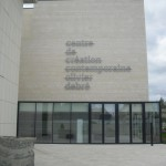 Centre de création contemporain Olivier Debré