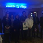 """Le 19 février, la JCET (Jeune chambre économique de Tours) a annoncé le nom des quatre candidats retenus pour l'épreuve finale de son concours, """"Cité Toquée""""."""