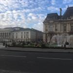 """Mercredi 30 mai, le forum """"Tou(r)s pour l'emploi et l'alternance"""" revient pour la 5ème édition à l'hôtel de ville de Tours."""