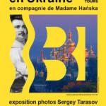 Ville de Tours - Communiqué de Presse - Temps forts année Balzac Février