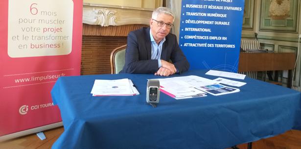 Mr-Philippe-ROUSSY,-Président-de-la-CCI-Touraine-18-10-20192