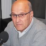 Jean-Claude Rougeaux, président du CES Tours Basket.