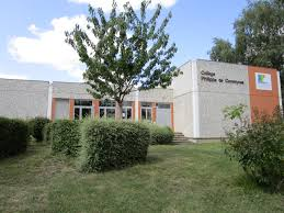 Collège Philippe Commynes