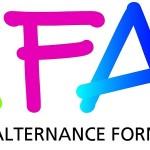 CFA logo Tours Alternance Formation