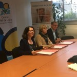 Signature des 14 contrats de formation professionnelle