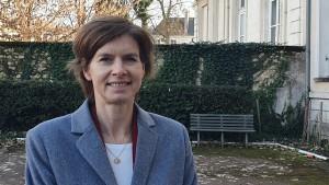 Gaëlla BLEUZEN