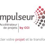 Logo Impulseur