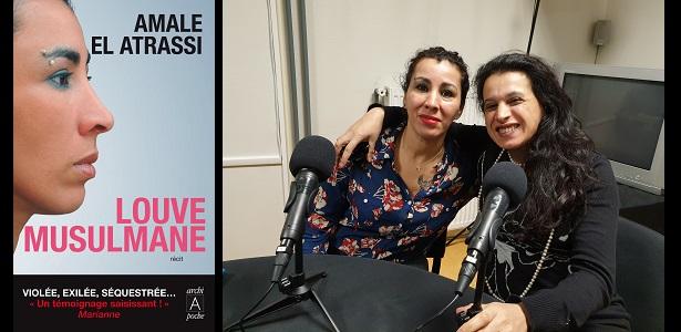 [CITERADIO] Interview – Hakima El Atrassi – Amale El Atrassi – «Louve Musulmane» – 17 février 2020