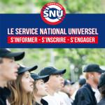 Affiche SNU modifiée