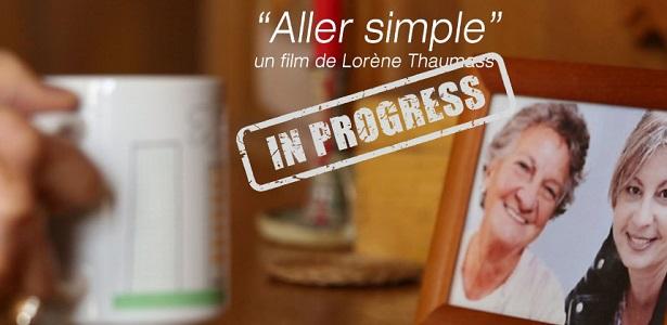 [CITERADIO] Interview – Lorène Thaumass – Court-métrage «Aller simple» – 14 février 2020