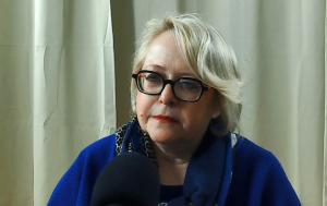 Carole Charrier - Candidate à la Mairie de Tours - 2020 - Elections Municipales