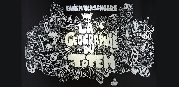 [CITERADIO] Interview – Fabien Verschaere – Exposition «La Géographie du Totem» – Centre de Création Contemporaine Olivier Debré – 22 mars 2020