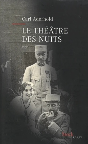 theatredesnuits