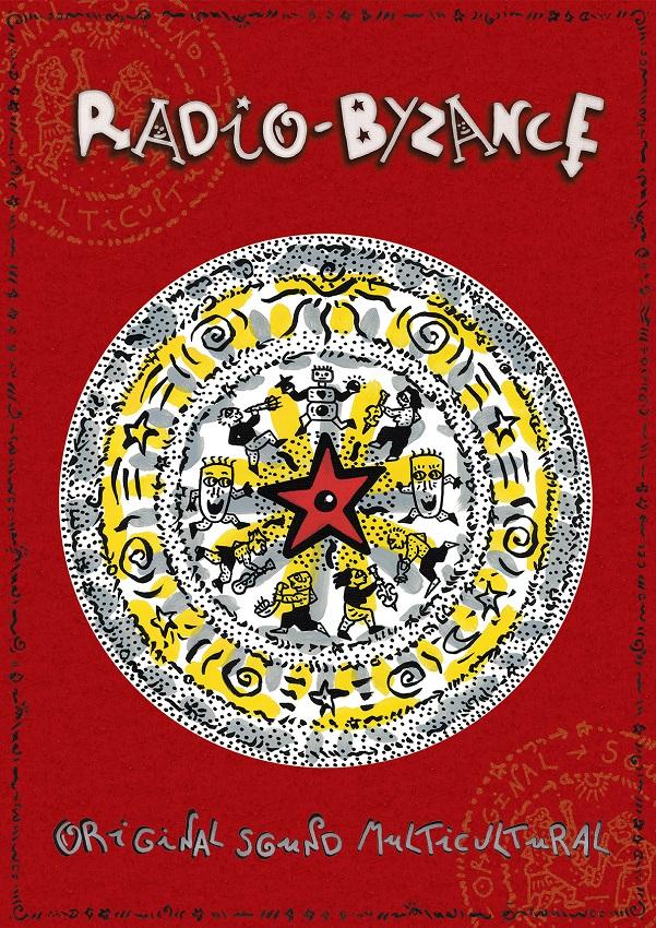 affiche Radio Byzance A2