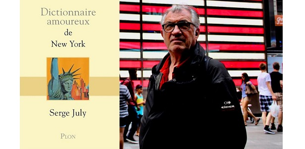 [CITERADIO] Assises Internationales du Journalisme 2020 – Interview – Serge July – « Dictionnaire amoureux de New York » – Editions Plon – 29 mai 2020