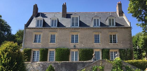 [CITERADIO] Patrimoine – Musique – Le Grand Coteau – Noizay – Maison de Francis Poulenc – 20 août 2020