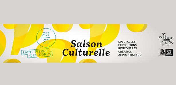 [CITERADIO] Interview – Céline Illig – Centre Culturel de Saint-Pierre-des-Corps – Saison 2020-2021 – 11 octobre 2020