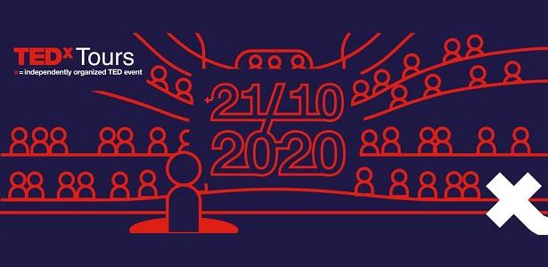 [CITERADIO] Interview – Thomas Cossin – TEDx Tours – Grand Théâtre de Tours – 21 octobre 2020
