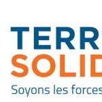 Le logo du collectif CCFD-Terre solidaire
