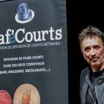 Vicent Burille co-fondateur Caf'Courts