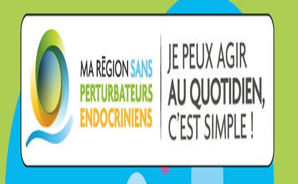 [CITERADIO] – Lutte contre les perturbateurs endocriniens signature de la charte d'engagements régionale avec le Réseau Environnement Santé – François BONNEAU, Président de la Région Centre-Val de Loire – 07-01-2021