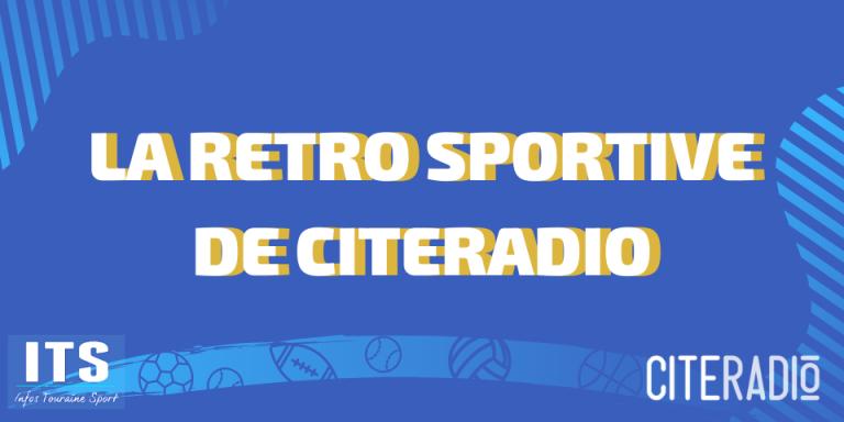 Retro Sportive