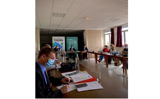 Conférence pré-conseil municipal