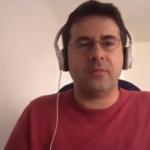 Pascal Ricaud, maître conférencier, co-rédacteur en chef de RadioMorphoses et membre du CTA de Poitiers