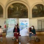 Conférence Forum Génération Egalité