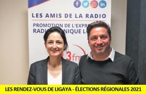 UneElectReg-Christelle de Crémiers - Jérémy Clémet