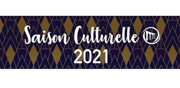 [CITERADIO] Interview – Fabrice Passe – Saison culturelle 2021-2022 – Monts – 22 septembre 2021