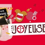 joyeuseries