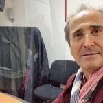 Julien Grangeponte - Festival Syrinx - Studios de Citéradio - 21 octobre 2021 - Crédit : Guillaume Colombat
